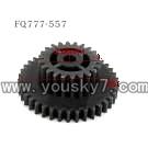 fq777-557-parts-24 driving wheel