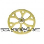 FQ777-701-helicopter-parts-07 Lower main gear