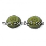 FQ777-701-helicopter-parts-10 power wheel(2pcs)