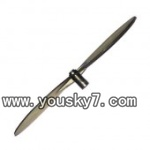 FQ777-701-helicopter-parts-20 Tail blade