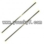 FQ777-701-helicopter-parts-29 Support pipe(2pcs)