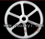 FQ777-999A-helicopter-parts-06 Upper main gear A