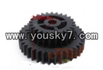 FQ777-999A-helicopter-parts-08 Transmission gear