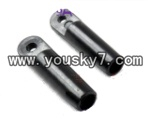 FQ777-999A-helicopter-parts-22 support tube fittings(2pcs)