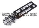 FQ777-999A-helicopter-parts-30 Main Frame