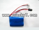 FQ777-999A-helicopter-parts-38 Battery 7