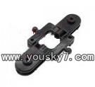 H227-21-parts-14 Upper main grip set