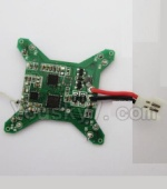 Fayee FY530 parts-08 Circuit board,Receiver board