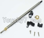 FT010 Parts-13 Steel drive shaft assembly