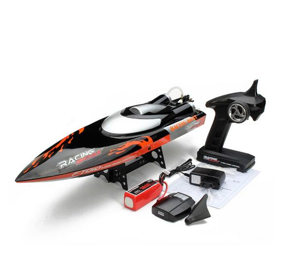Feilun FT010 boat-Brushless motor Hight speed boat rc racing boat