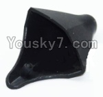 Feilun FT011 Boat Parts-15 Protect cover for the Boat head