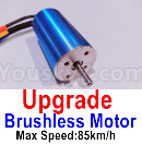 Feilun FT011 Upgrade Parts-Upgrade Brushless motor-Max speed-85km