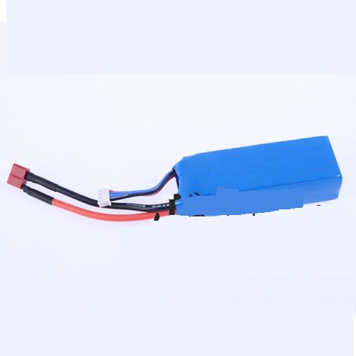 Feilun FT012 parts-07 Upgrade 11.1v 2200mah battery(1pcs)