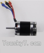Feilun FT012 parts-10 Brushless motor kit