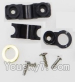 Feilun FT012 parts-19 Fixed Pipe Fittings