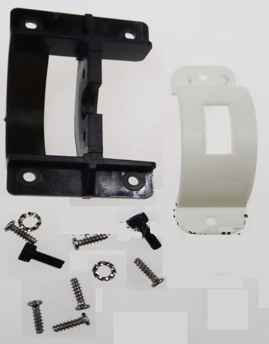 Feilun FT012 parts-24 Frame unit for the Main motor