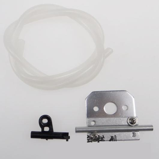 FT012-13 For Feilun FT012 RC Boat Steering Rod Assembly FT012-10 Steel Pipe