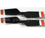 FX037-helicopter-parts-04 Tail blade(2pcs)