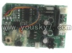 FX037-helicopter-parts-12 Circuit board