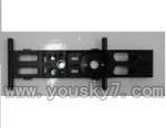 FX037-helicopter-parts-27 Upper Main frame