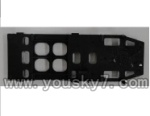 FX037-helicopter-parts-28 Lower main frame