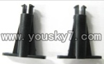 FX052-parts-13 Fixture for the head cover(2pcs)