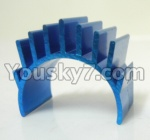FX052-parts-20 motor Heat Sink,Greatly protect the main motor not hot