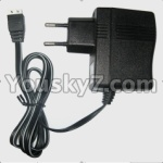 FX052-parts-22 Charger(Can directly charge the batery)