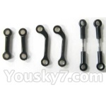 FX052-parts-25 Connect buckle(Total 6pcs)