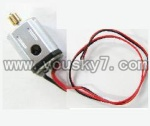 FX059-helicopter-parts-22 Tail motor