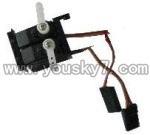 FX059-helicopter-parts-24 SERVO