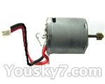 Feilun toys FX067 FX067C parts-06 The main motor