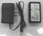 FX070C-parts-26 Balance charger & Charger