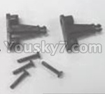 FX071-parts-10 Fixture for the head cover(2pcs)