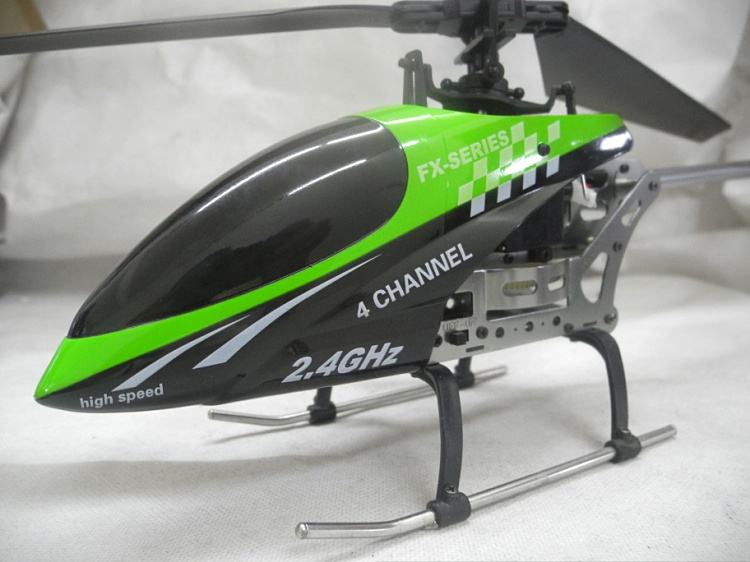 Rc Helicopter Manuals And Diagrams Review Ebooks