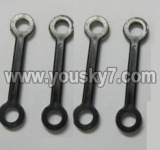 FX078-parts-12 Long Connect buckle(4pcs)
