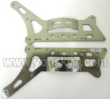 FX078-parts-31 Main metal frame A(2PCS)