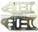 FX078-parts-32 Main metal frame B(2PCS)