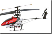 GT Model 9016 helicopter and GT 9016 parts/QS9016(corlor:blue/red/white)