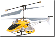 GT 8007 / QS 8007 Helicopter and QS8007 parts
