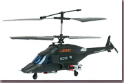 GT 8019 / QS 8019 Helicopter and QS8019 parts