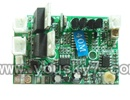 QS8008-helicopter-20-parts Circuit board,Receiver board