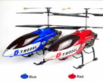 GT 8006 / QS 8006 Helicopter and QS8006 parts(color:blue/red)
