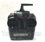 HJ Toys W606-3 Parts,HuaJun Toys W606-3 Parts-37 Transmitter,Remote control