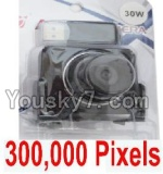 HuaJun Toys W609-7 W609-8 Parts-24 300,000 pixels Camera unit(Include camera,USB,Memory card)