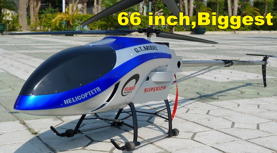 Huge Big RC helicopter QS8008