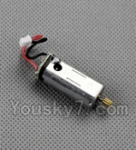 YiZhan X6 Tarantula Parts Parts-14 Main motor with Red and Black wire(1pcs)