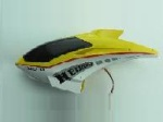 JTS-826-parts-01 Head cover.Hover(Yellow)