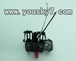 JTS-826-parts-24 Motor base