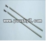 JTS-827-parts-24 Support tube